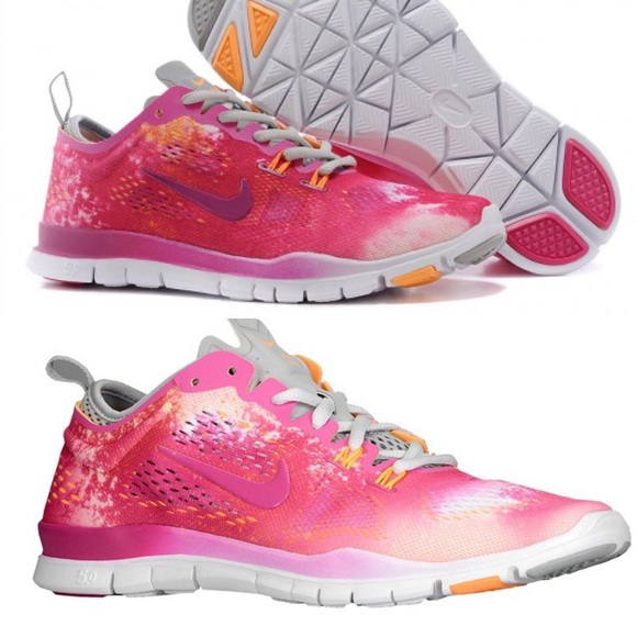 sports shoes e6865 a46cb NEW Nike Free Tr Fit 4